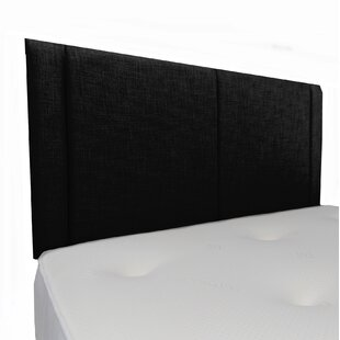 Canica Linen Upholstered Headboard By 17 Stories