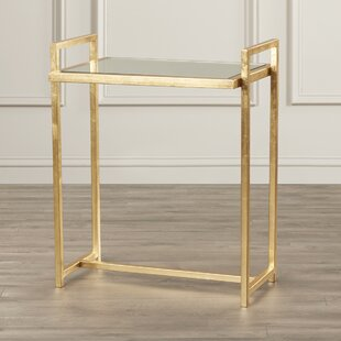 Ramsha End Table by Willa Arlo Interiors