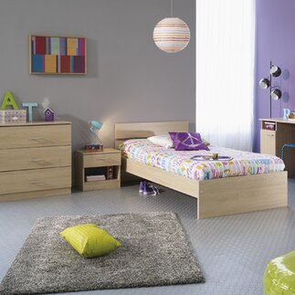 Children\'s Bedroom Furniture & Bedroom Sets You\'ll Love | Wayfair.co.uk