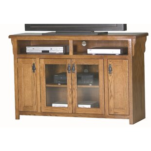 Best Deals Gus TV Stand for TVs up to 55 by Millwood Pines Reviews (2019) & Buyer's Guide