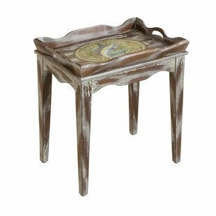 Winona Tray Table by Loon Peak