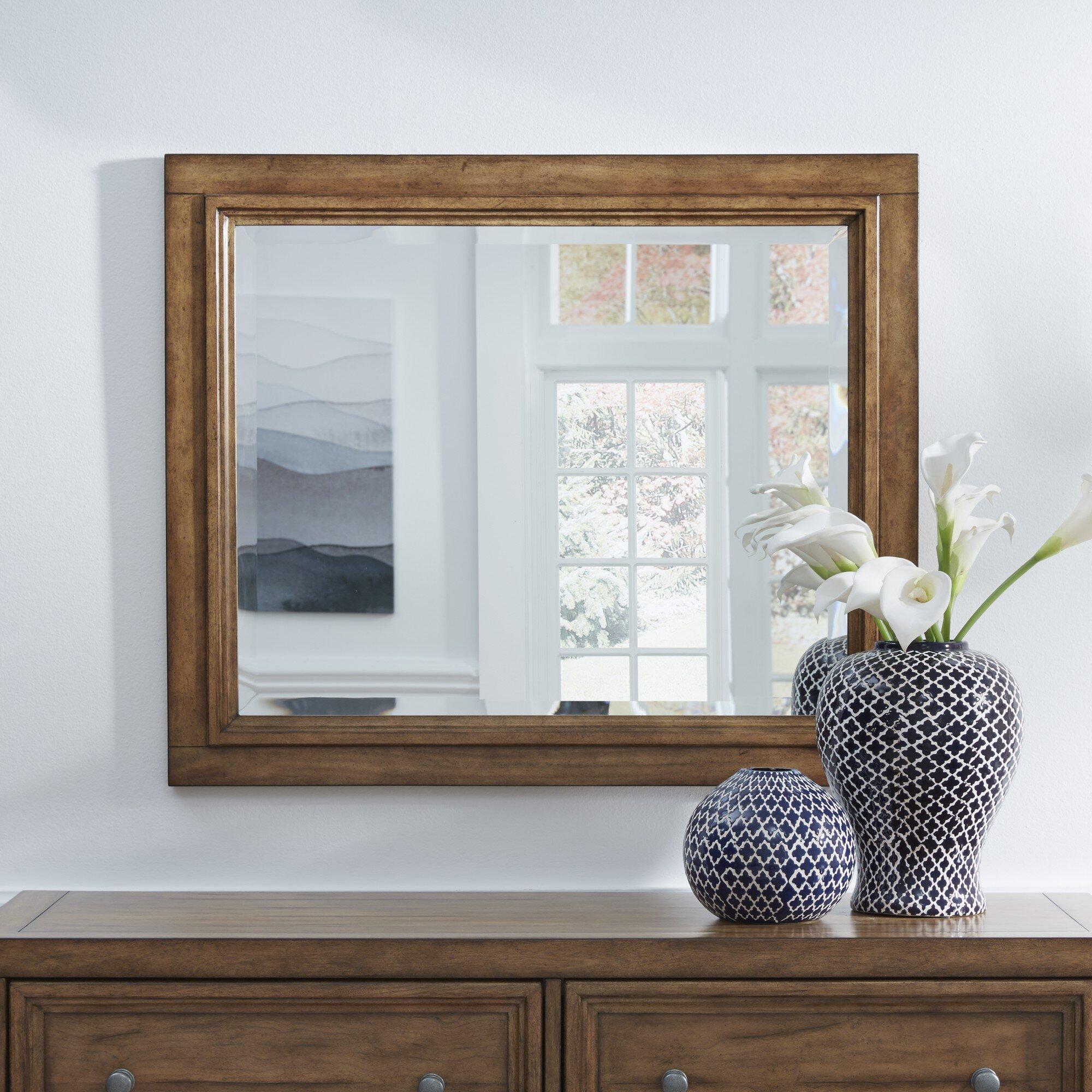 Bohemian Dresser Mirror Mirrors You Ll Love In 2021 Wayfair