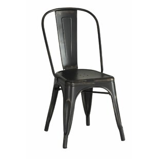 Fortier Dining Chair (Set of 4) by Gracie..