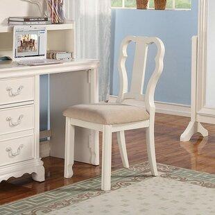 Kintore Side Chair by Harriet Bee