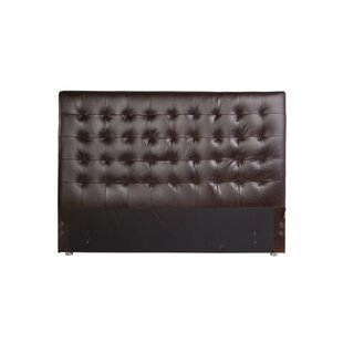 Venetian Upholstered Panel Headboard