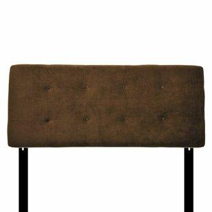 Brault Upholstered Panel Headboard