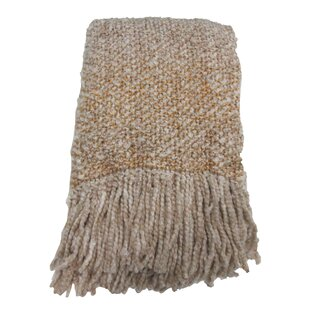 Keeler Woven Throw Blanket