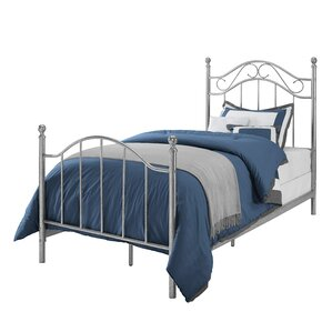 joanna metal twin bed