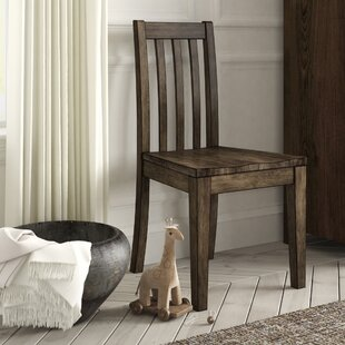Sallie Side Chair by Greyleigh