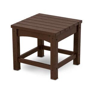 POLYWOOD® Club End Table