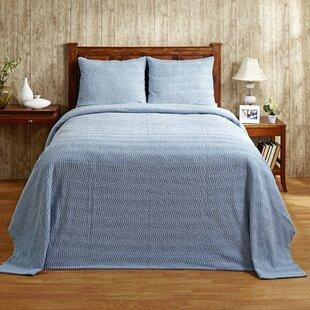 August Grove Patchett Bedspread