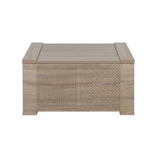 Oneil Coffee Table With Storage By World Menagerie