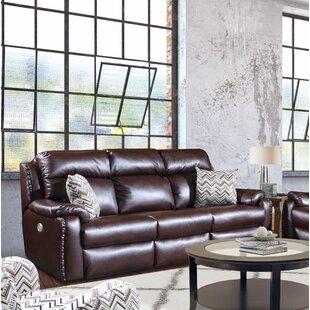 Southern Motion Ribbon Reclining Sofa