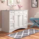 Madi 48 Single Bathroom Vanity Set by Willa Arlo Interiors