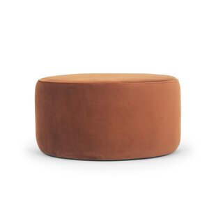 Cragin Pouf by George Oliver
