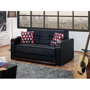 Online Reviews Ursina Loveseat by Latitude Run Reviews (2019) & Buyer's Guide