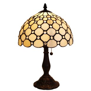 Rasberry 16 Table Lamp