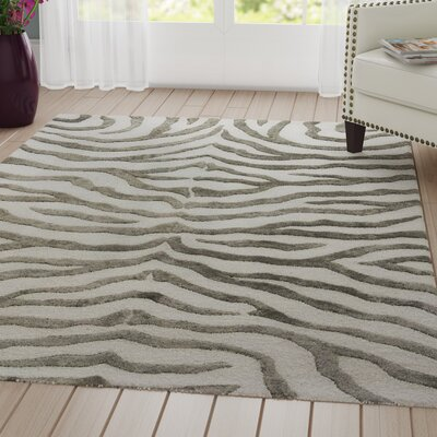 5 X 8 Animal Print Area Rugs You Ll Love In 2019 Wayfair