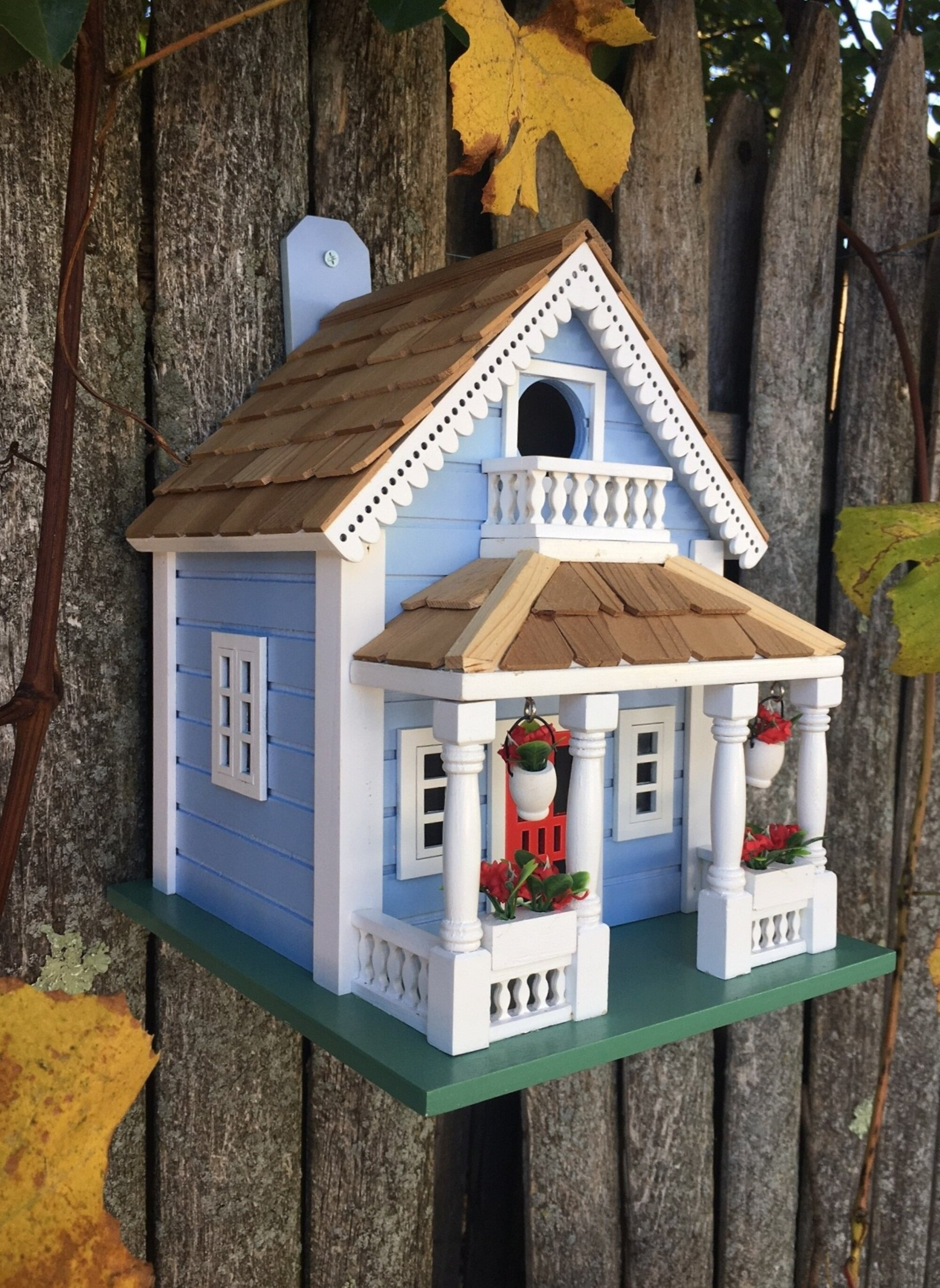 Medium Bird Houses You Ll Love In 2021 Wayfair