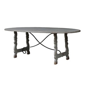 Navarre Dining Table by White x White