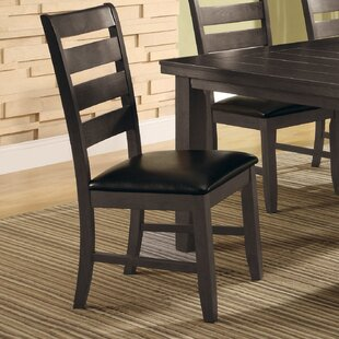 Lecroy Side Chair (Set of 2) Millwood Pines