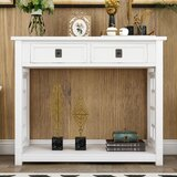 Eilers 36 Console Table by Longshore Tides