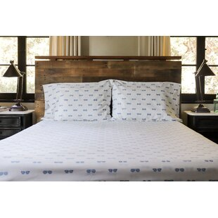 Linkwood Spectacles 400 Thread Count Sheet Set