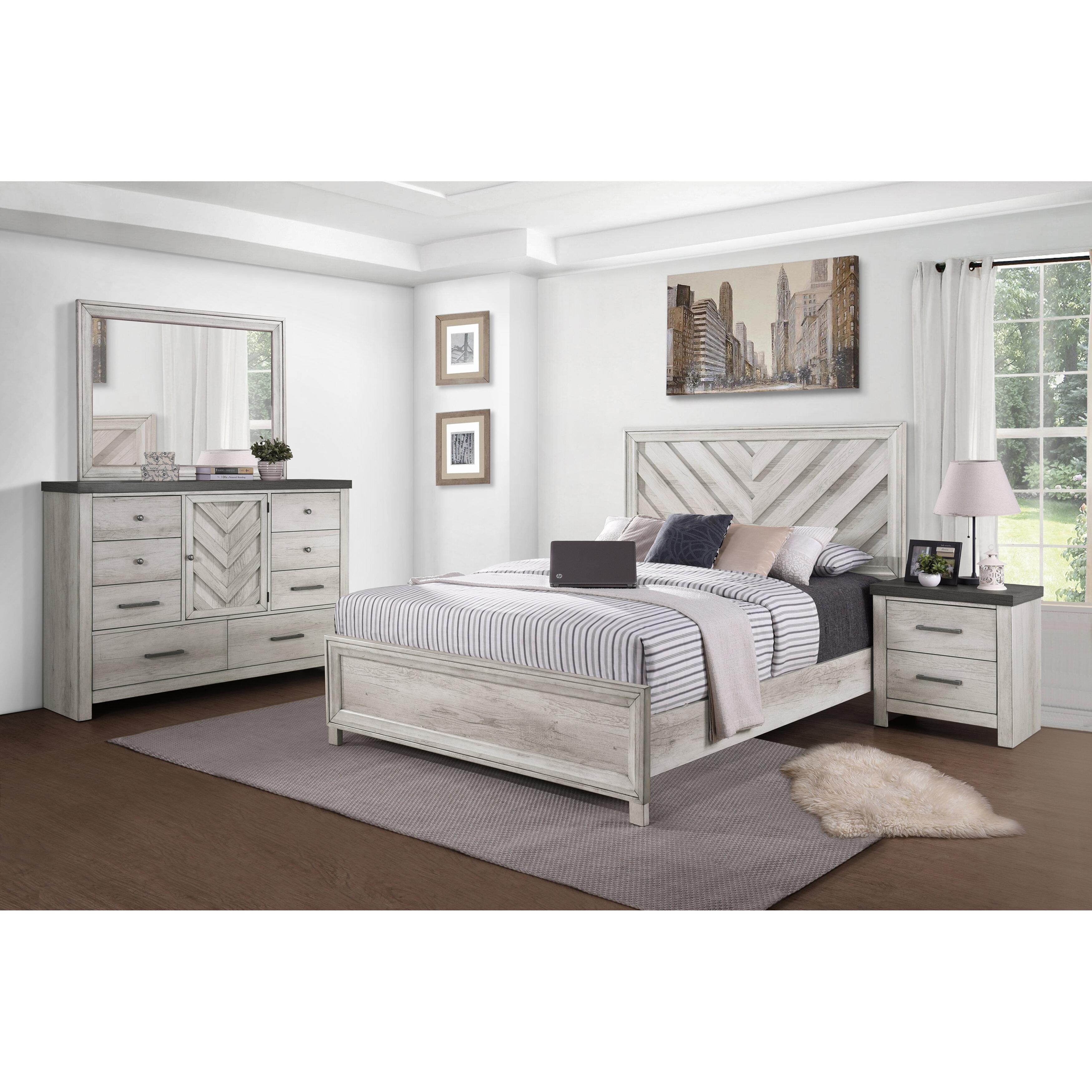 Coastal Farmhouse Baby Kids Morrison Standard Configurable Bedroom Set Reviews Wayfair Ca