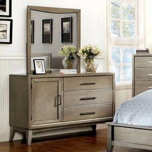 Timaeus Voguish Combo Dresser