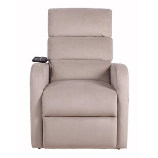 Concord Lift Assist Recliner Therapedic