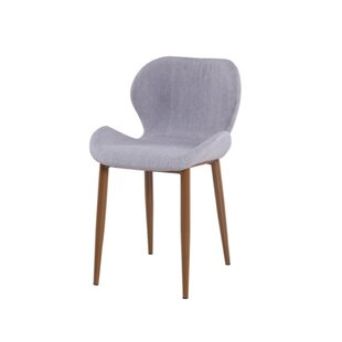 Lineville Upholstered Dining Chair by Wrought Studio
