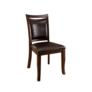 Keenley Transitional Dining Chair (Set of..