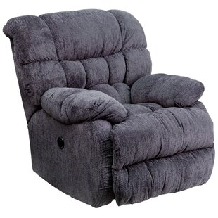 Augustus Power Recliner Red Barrel Studio