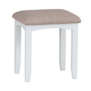 Canndale Dressing Table Stool By August Grove