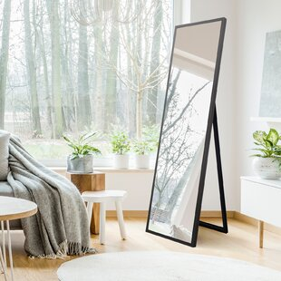 Haggerty Free Standing Full Length Mirror