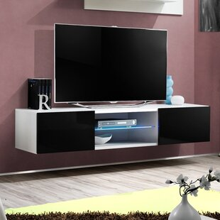 Brook II TV Stand For TVs Up To 60