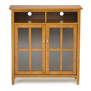 Alameda Accent Cabinet by Alcott Hill