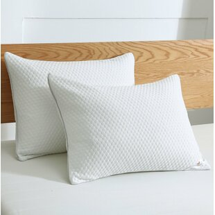 Cecily Down and Feathers Pillow