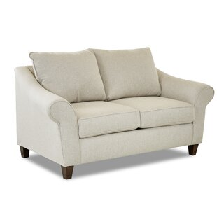 Find Océane Loveseat by Birch Lane™ Heritage Reviews (2019) & Buyer's Guide