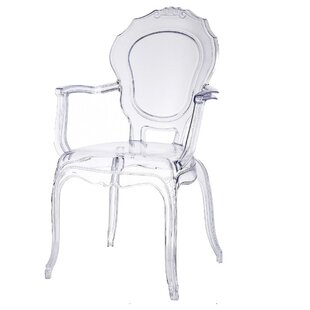 Nice Torrington Clear Dining Chair