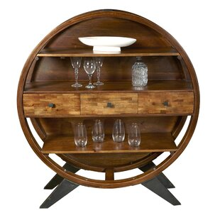 Eric Church Etagere Wall Shelf by Highway To Home