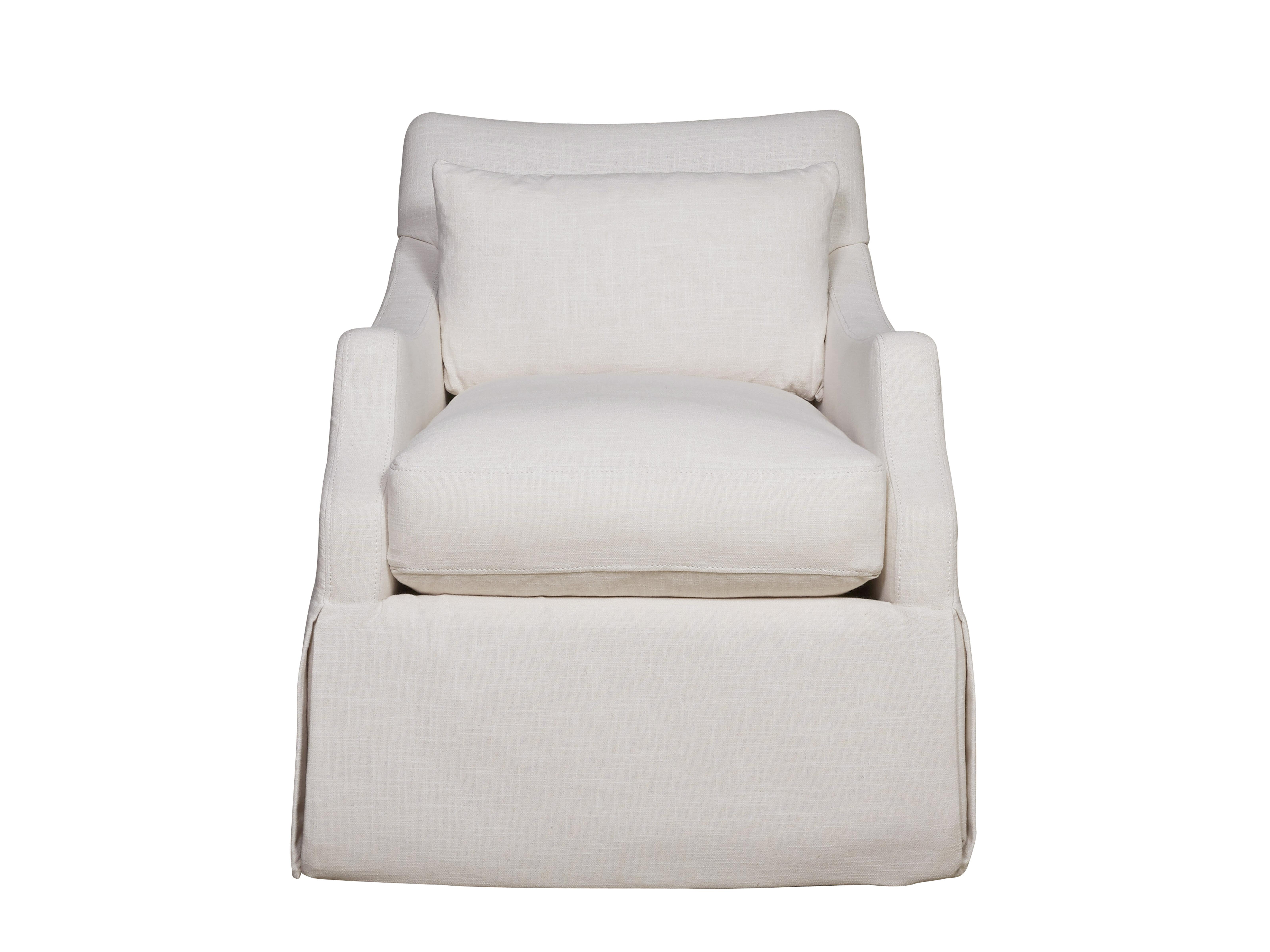 Pleasant Lucas Swivel Armchair Bralicious Painted Fabric Chair Ideas Braliciousco