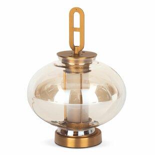 Mcclellan 13 Table Lamp