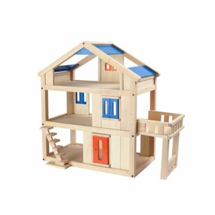 Best Reviews Terrace Dollhouse By Plan Toys