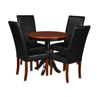 Magaw Dining Set (Set of 5)