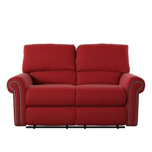 Cory Reclining Loveseat by Wayfair Custom Upholstery?