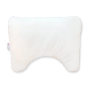 Jeremy Firm Poly-fill Standard Pillow