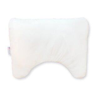 Jeremy Firm Poly-fill Standard Pillow