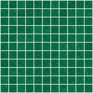 1 x 1 Glass Mosaic Tile