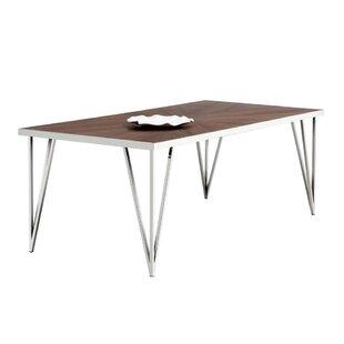 Ikon Pike Dining Table by Sunpan Modern Reviews